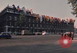 Image of Old War Office Building London England United Kingdom, 1965, second 53 stock footage video 65675043082