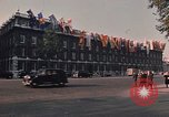 Image of Old War Office Building London England United Kingdom, 1965, second 55 stock footage video 65675043082