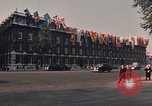 Image of Old War Office Building London England United Kingdom, 1965, second 56 stock footage video 65675043082