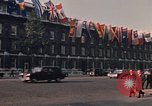 Image of Old War Office Building London England United Kingdom, 1965, second 57 stock footage video 65675043082
