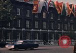Image of Old War Office Building London England United Kingdom, 1965, second 58 stock footage video 65675043082