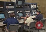 Image of United States Air Force officials New Mexico United States USA, 1975, second 31 stock footage video 65675043083