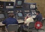 Image of United States Air Force officials New Mexico United States USA, 1975, second 37 stock footage video 65675043083
