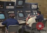 Image of United States Air Force officials New Mexico United States USA, 1975, second 45 stock footage video 65675043083