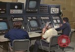 Image of United States Air Force officials New Mexico United States USA, 1975, second 52 stock footage video 65675043083