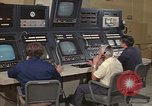 Image of United States Air Force officials New Mexico United States USA, 1975, second 60 stock footage video 65675043083