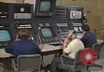 Image of United States Air Force officials New Mexico United States USA, 1975, second 62 stock footage video 65675043083