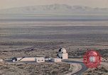Image of Telescope domes New Mexico United States USA, 1975, second 4 stock footage video 65675043090