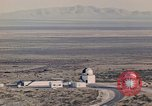 Image of Telescope domes New Mexico United States USA, 1975, second 9 stock footage video 65675043090