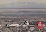Image of Telescope domes New Mexico United States USA, 1975, second 13 stock footage video 65675043090