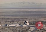 Image of Telescope domes New Mexico United States USA, 1975, second 15 stock footage video 65675043090
