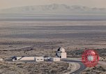 Image of Telescope domes New Mexico United States USA, 1975, second 16 stock footage video 65675043090
