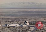Image of Telescope domes New Mexico United States USA, 1975, second 19 stock footage video 65675043090