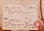 Image of 366th Fighter Wing Vietnam, 1970, second 1 stock footage video 65675043092