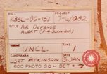 Image of 366th Fighter Wing Vietnam, 1970, second 2 stock footage video 65675043092