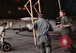 Image of 366th Fighter Wing Vietnam, 1970, second 46 stock footage video 65675043092