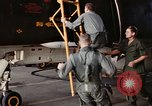 Image of 366th Fighter Wing Vietnam, 1970, second 47 stock footage video 65675043092