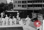 Image of United States Naval Crew Moyamba Africa, 1963, second 23 stock footage video 65675043107