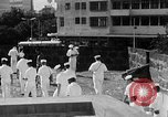 Image of United States Naval Crew Moyamba Africa, 1963, second 24 stock footage video 65675043107
