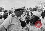 Image of United States Naval Crew Moyamba Africa, 1963, second 50 stock footage video 65675043107