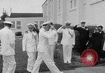 Image of Change of command ceremony Virginia United States USA, 1963, second 7 stock footage video 65675043111