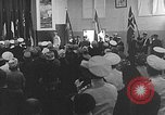 Image of Change of command ceremony Virginia United States USA, 1963, second 10 stock footage video 65675043111