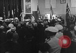 Image of Change of command ceremony Virginia United States USA, 1963, second 13 stock footage video 65675043111