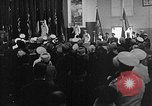 Image of Change of command ceremony Virginia United States USA, 1963, second 15 stock footage video 65675043111