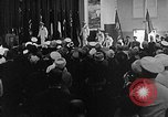 Image of Change of command ceremony Virginia United States USA, 1963, second 16 stock footage video 65675043111