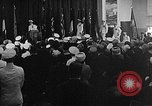Image of Change of command ceremony Virginia United States USA, 1963, second 18 stock footage video 65675043111