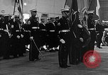 Image of Change of command ceremony Virginia United States USA, 1963, second 22 stock footage video 65675043111
