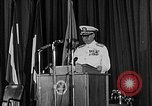 Image of Change of command ceremony Virginia United States USA, 1963, second 25 stock footage video 65675043111