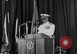 Image of Change of command ceremony Virginia United States USA, 1963, second 26 stock footage video 65675043111