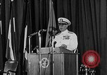 Image of Change of command ceremony Virginia United States USA, 1963, second 27 stock footage video 65675043111
