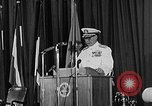 Image of Change of command ceremony Virginia United States USA, 1963, second 29 stock footage video 65675043111