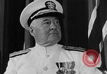 Image of Change of command ceremony Virginia United States USA, 1963, second 31 stock footage video 65675043111