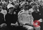 Image of Change of command ceremony Virginia United States USA, 1963, second 37 stock footage video 65675043111