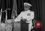 Image of Change of command ceremony Virginia United States USA, 1963, second 40 stock footage video 65675043111