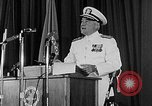 Image of Change of command ceremony Virginia United States USA, 1963, second 41 stock footage video 65675043111