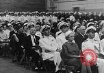 Image of Change of command ceremony Virginia United States USA, 1963, second 47 stock footage video 65675043111
