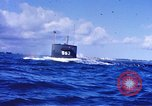 Image of USS Thresher United States USA, 1963, second 21 stock footage video 65675043117