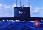 Image of USS Thresher United States USA, 1963, second 59 stock footage video 65675043117
