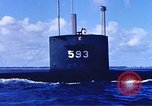 Image of USS Thresher United States USA, 1963, second 62 stock footage video 65675043117