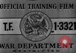 Image of Troops Carrier Airplanes United States USA, 1944, second 5 stock footage video 65675043119