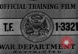Image of Troops Carrier Airplanes United States USA, 1944, second 6 stock footage video 65675043119