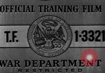 Image of Troops Carrier Airplanes United States USA, 1944, second 8 stock footage video 65675043119