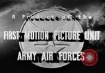 Image of Troops Carrier Airplanes United States USA, 1944, second 14 stock footage video 65675043119