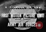 Image of Troops Carrier Airplanes United States USA, 1944, second 16 stock footage video 65675043119