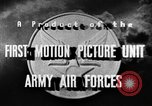 Image of Troops Carrier Airplanes United States USA, 1944, second 17 stock footage video 65675043119