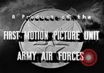 Image of Troops Carrier Airplanes United States USA, 1944, second 18 stock footage video 65675043119